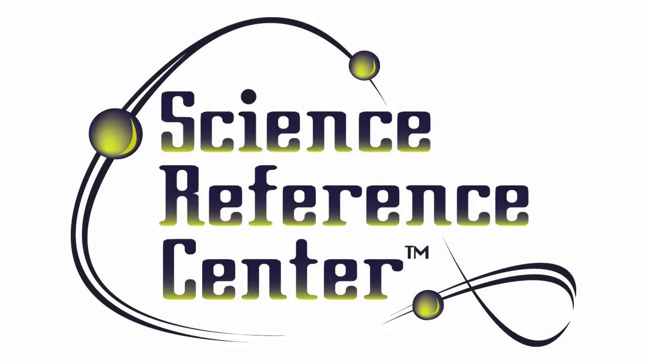 Science Refernce Center Logo